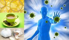 Home Remedies to Boost Immunity