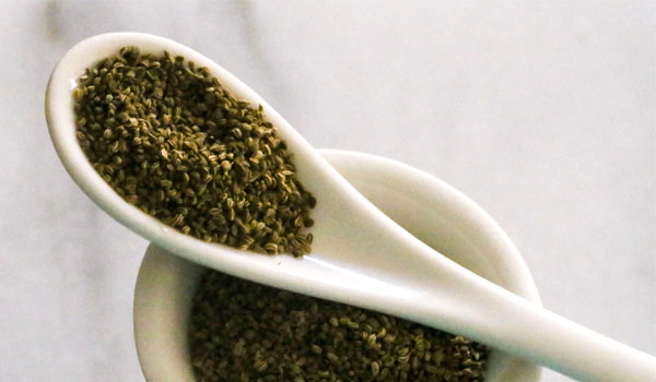 Celery Seed - Home Remedies for Kidney Infection