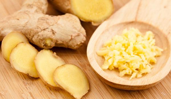 Ginger - Home Remedies for Rheumatoid Arthritis