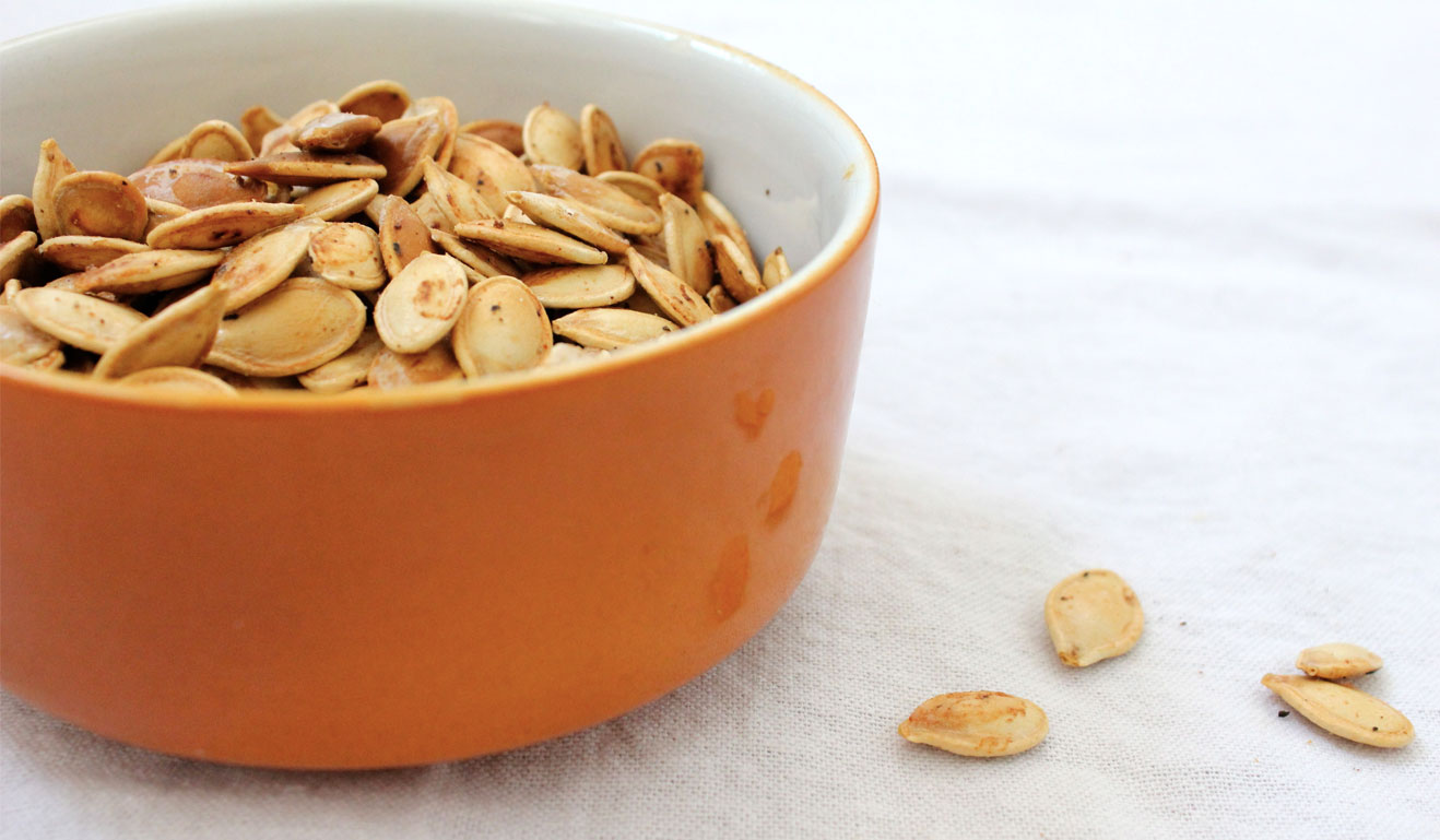 Top 10 Health Benefits of Pumpkin Seeds