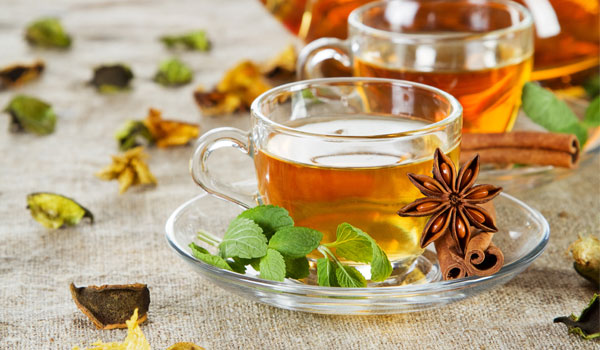 Herbal Tea - Superfoods for Sleep Deficiency