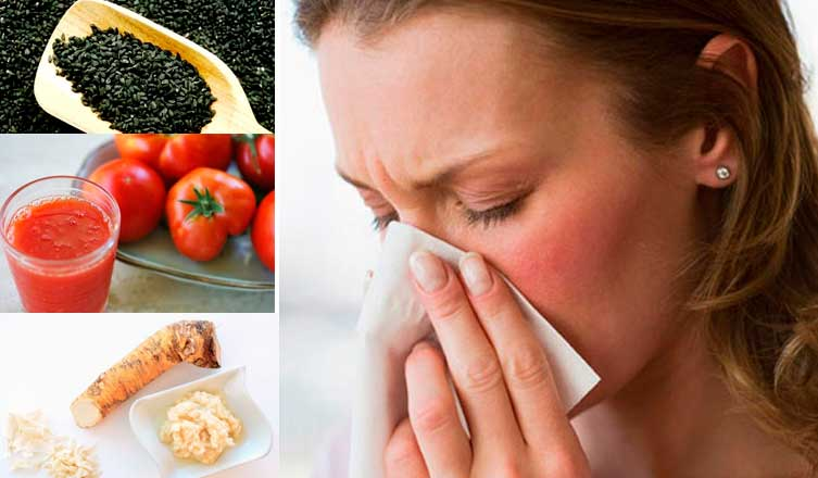 Home Remedies for Acute Sinusitis