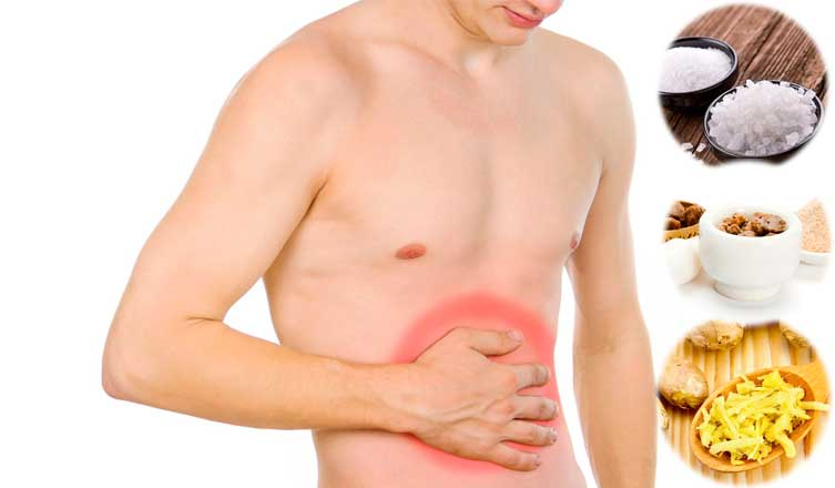 Home Remedies for Gastroenteritis