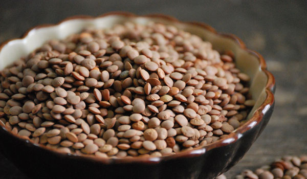 Lentils - Supperfoods to Boost Energy