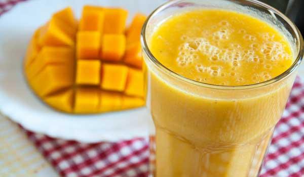 Digestion - Health Benefits of Mango