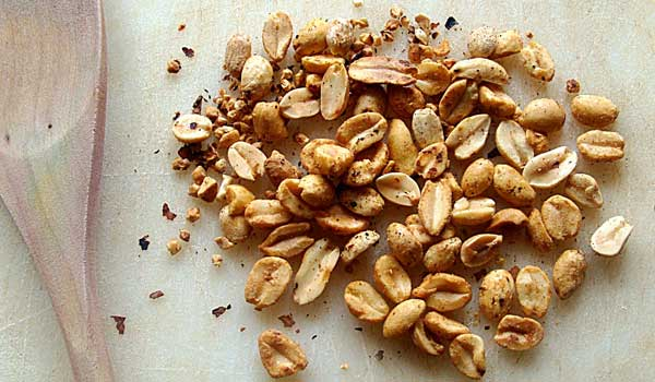 Depression - Health Benefits of Peanuts