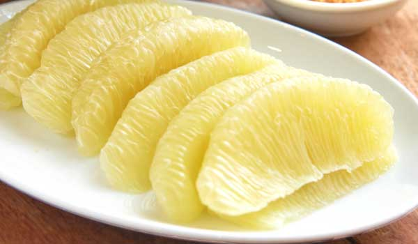 Heart Health - Health Benefits of Pomelo