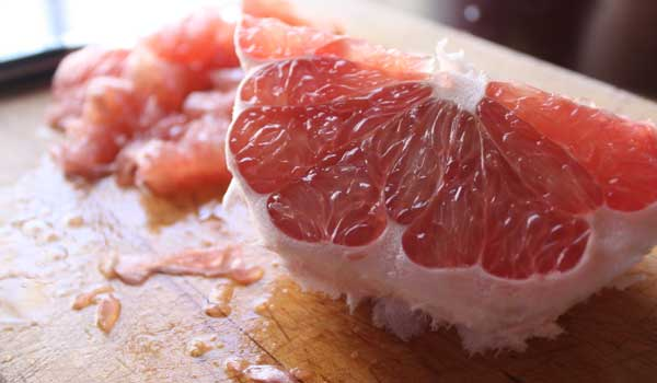 Gums - Health Benefits of Pomelo