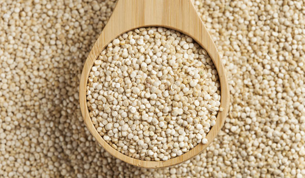 Quinoa - Supperfoods to Boost Energy