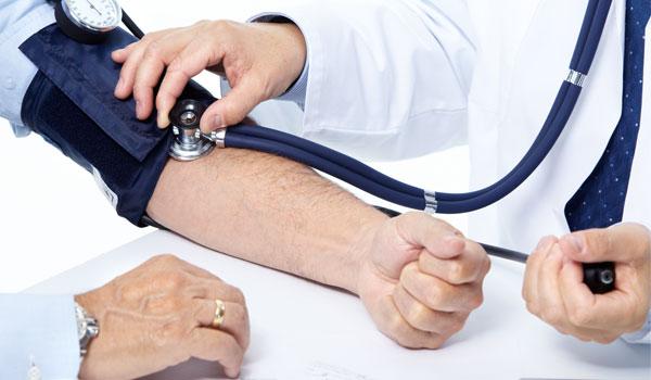 Blood Pressure - Health Benefits of Peaches
