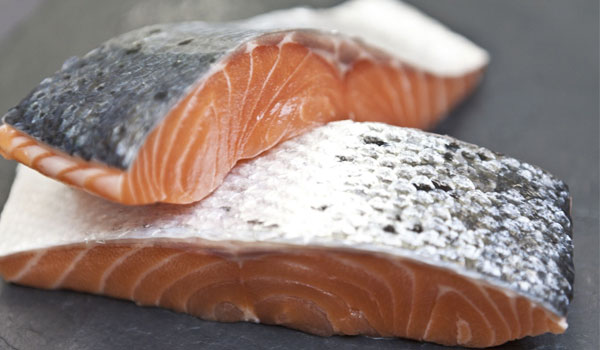 Salmon - Supperfoods to Boost Energy