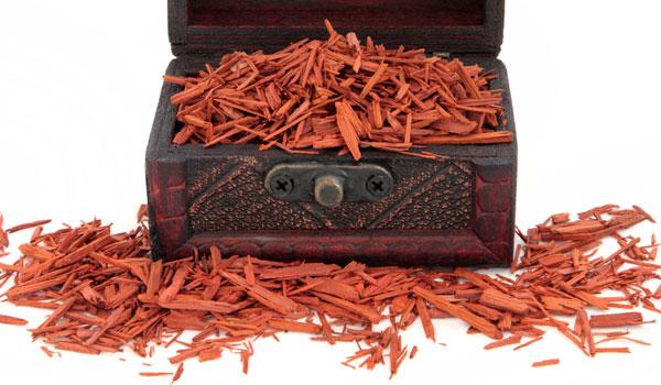 Sandalwood - Home Remedies to Reduce Body Heat