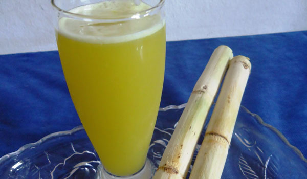 Energy - Health Benefits of Sugar Cane