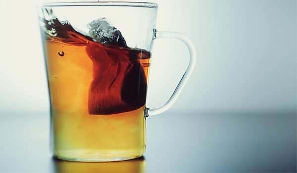 Tea Bag - Home Remedies for Denture Pain