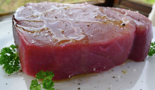 Tuna - Superfoods for Sleep Deficiency