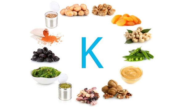 Vitamin K - Home Remedies for Nosebleeds