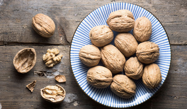 Walnuts are rich in vitamins - Top 10 Walnuts Health Benefits