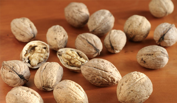 Walnuts increase metabolism - Top 10 Walnuts Health Benefits