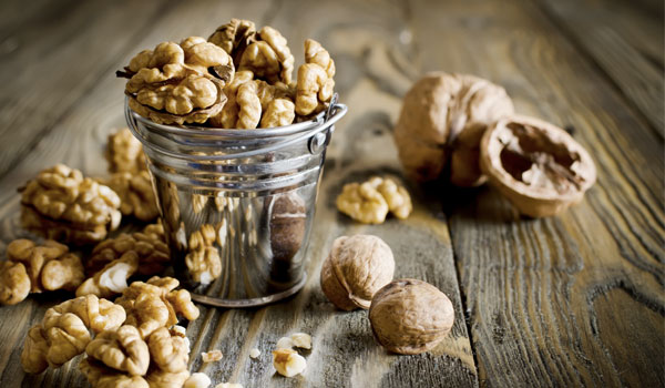 Walnuts - Top Superfoods for Fatigue