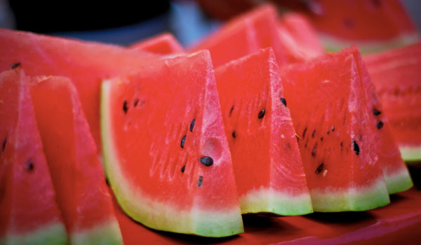 Watermelon - Top Superfoods for Fatigue