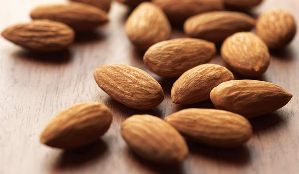 Almonds - Top Superfoods for Women