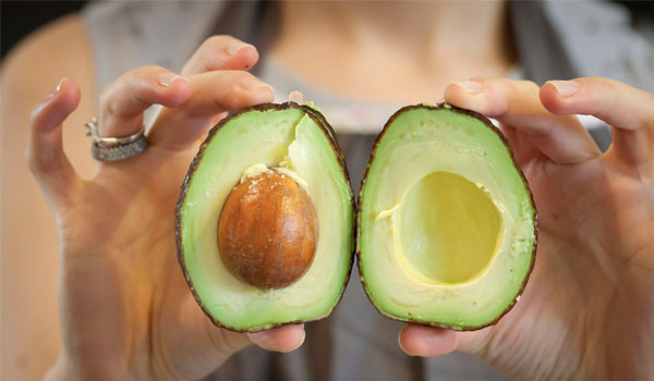Avocado - Top Suppperfoods for Fertility