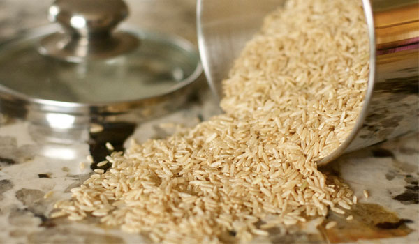 Brown Rice - Health Benefits of Brown Rice