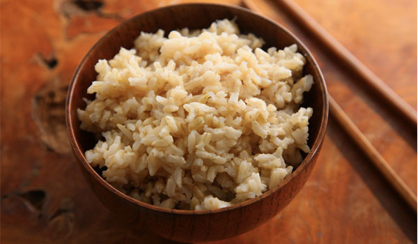 Brown Rice - Top Suppperfoods for Fertility