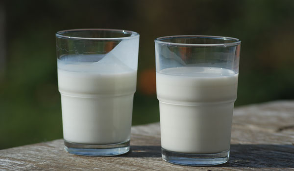 Buttermilk - Top Superfoods for Summer