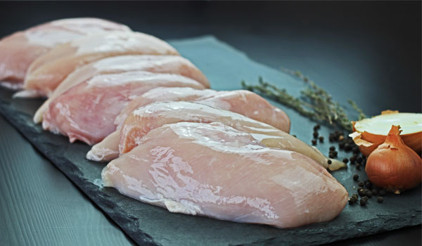 Chicken Breast - Top Superfoods for Muscle Building