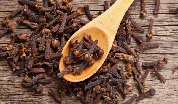 Cloves - Home Remedies for Acidity
