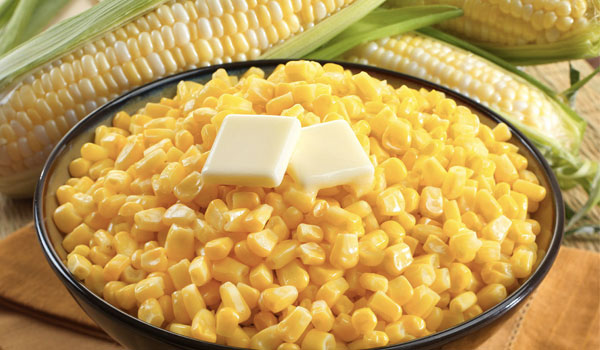 Corn - Top Superfoods for Summer