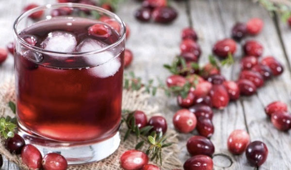 Cranberry Juice - Health Benefits of Cranberry Juice