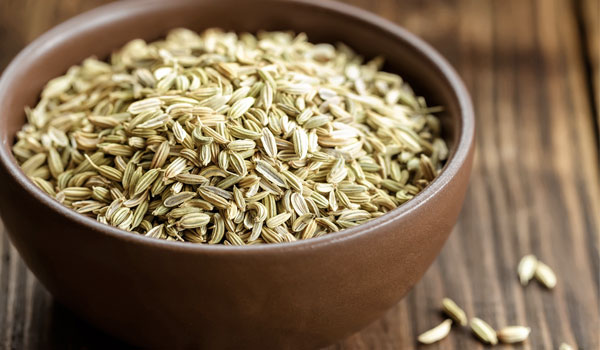 Fennel Seeds - Home Remedies for Acidity