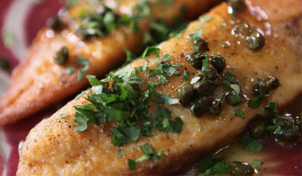 Fish - Top Superfoods for Growing Children