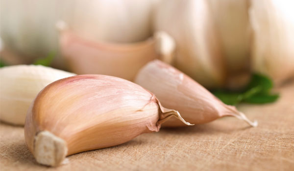 Garlic - How to Get Rid of Vaginal Odor