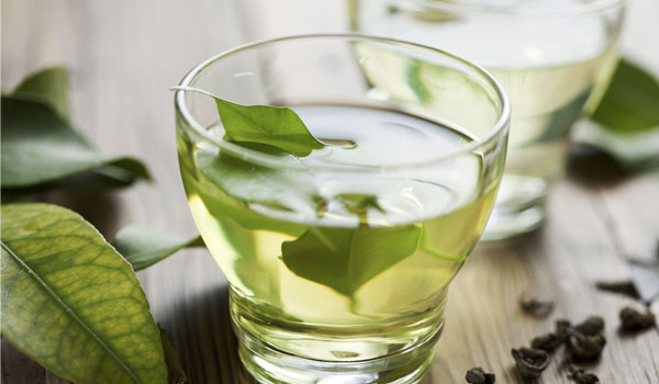 Green Tea - Home Remedies for Skin Rejuvenation