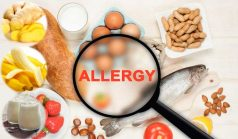 Home Remedies for Food Allergies