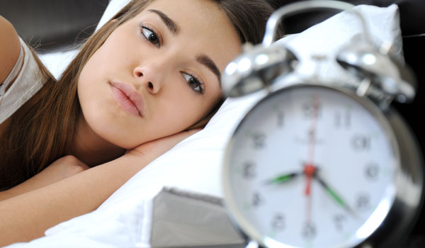 Insomnia - Health Benefits of Brown Rice