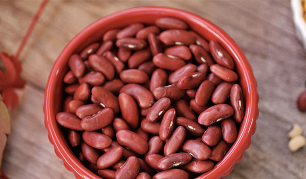 Kidney Beans - Top Superfoods for Hair