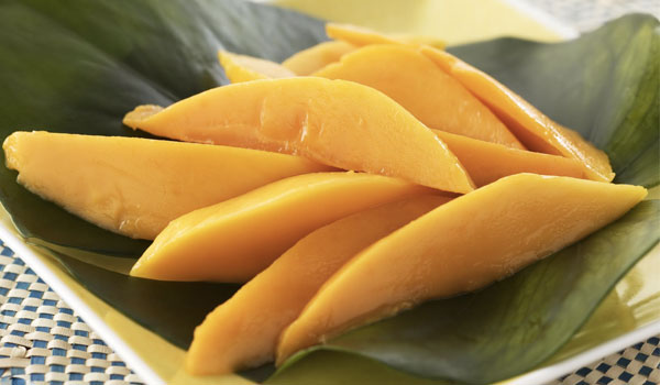 Mangoes - Top Superfoods for Summer