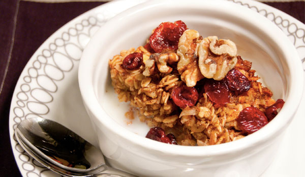 Oatmeal - Top Superfoods for Growing Children