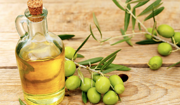 Olive OIl - Home Remedies for Hyperlipidemia