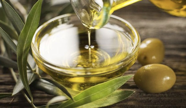 Olive Oil - Home Remedies for Scar Removal