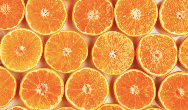 Orange - Top Supperfoods for Common Cold
