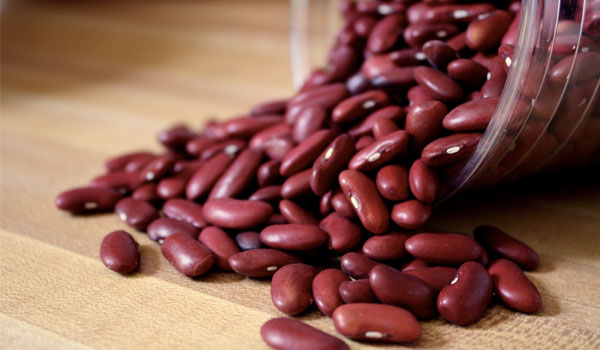 Red Beans - Top Superfoods for Women