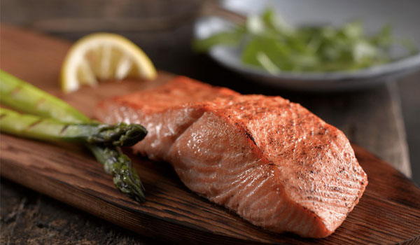 Salmon - Home Remedies for Hyperlipidemia