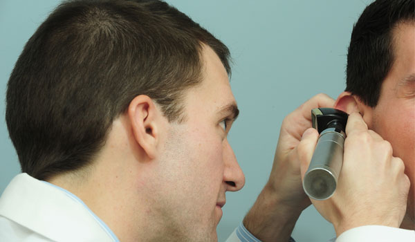 See the doctor - How to Get Water Out of Your Ear