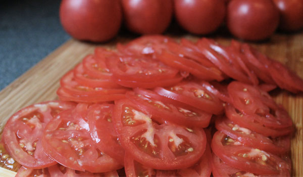 Tomatoes - Top Superfoods for Women