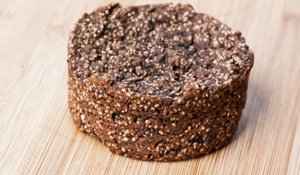 Chia Seeds - Nutrition Facts of Chia Seeds